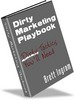 Thumbnail Dirty Marketing Playbook - Make Extra Money use Your Website